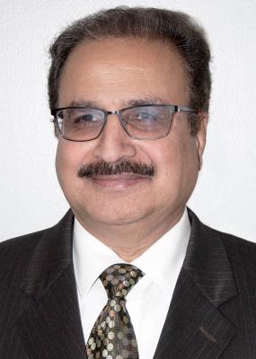 Waheed I. Bajwa, PhD