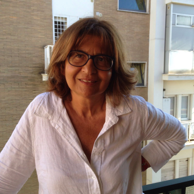 Adalgisa Caccone, PhD