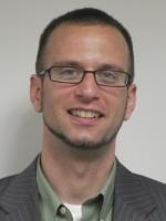 Matt Frye, PhD