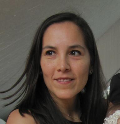 Andrea Gloria-Soria, PhD