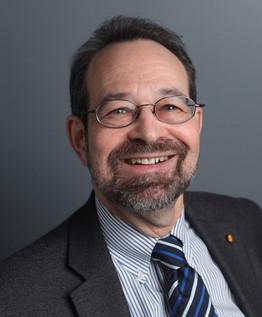 Stephen Morse, PhD