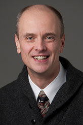 Alexander Travis, VMD PhD