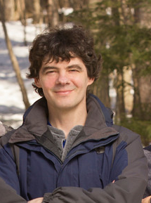 Mathias Vuille, PhD