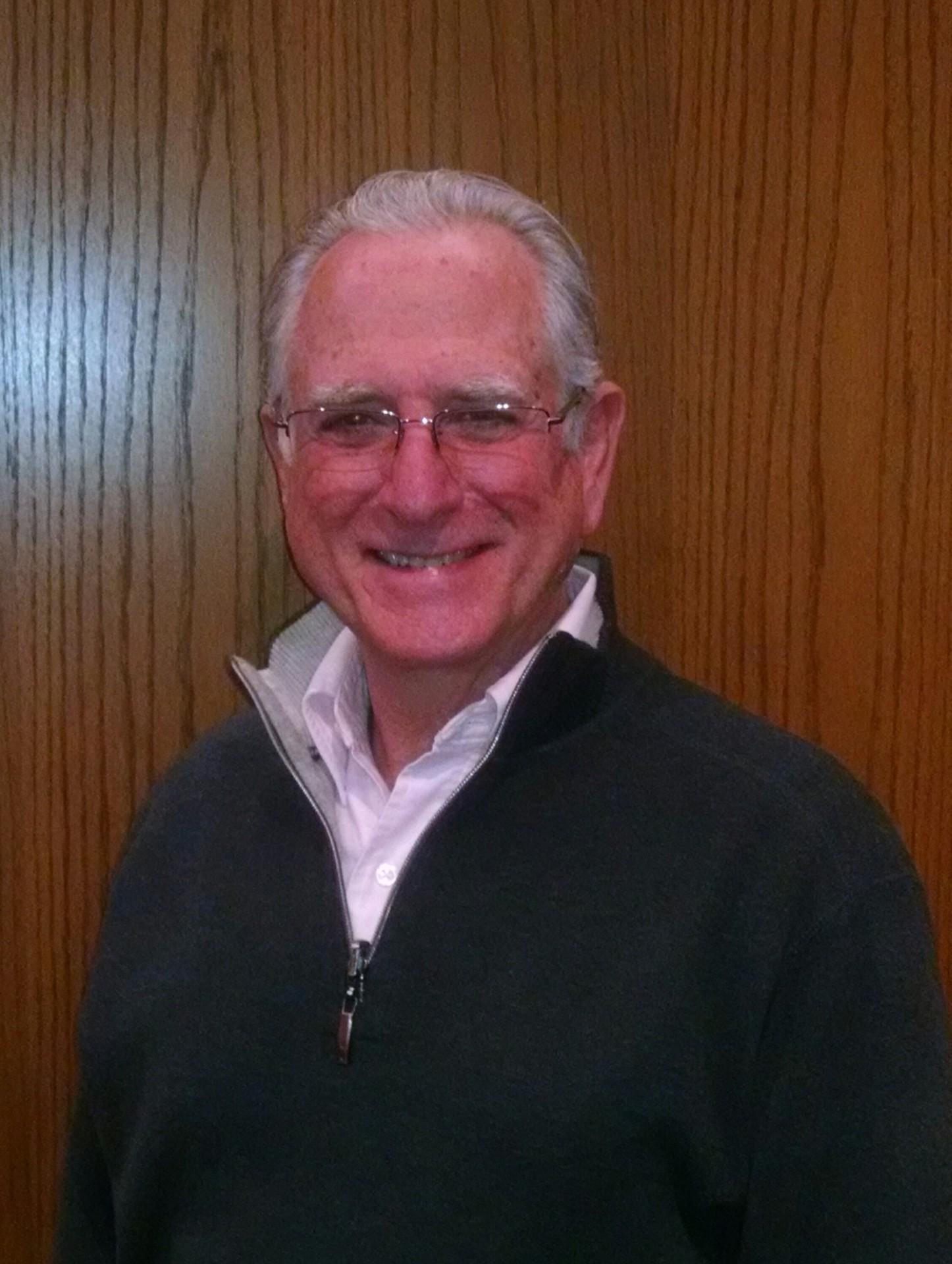 Randall Nelson, DVM MPH