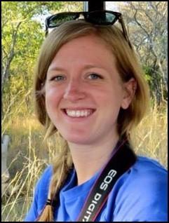 Megan Linske, PhD