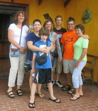 Costa Rica Group Medical Tour