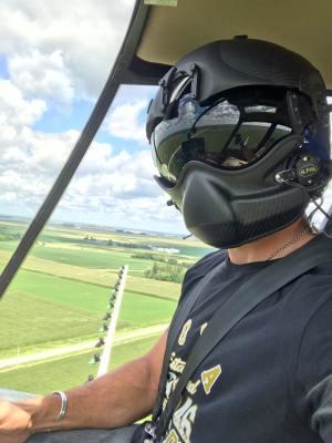 Chief Pilot Colt