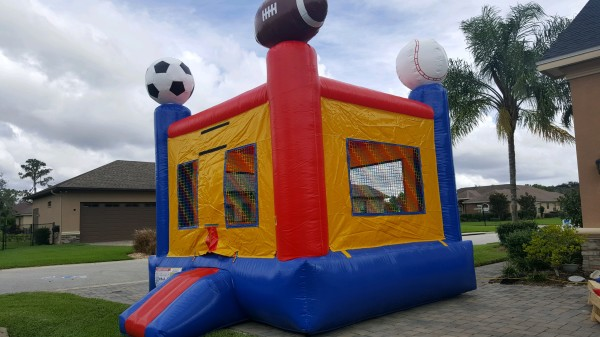 Sports Bouncehouse