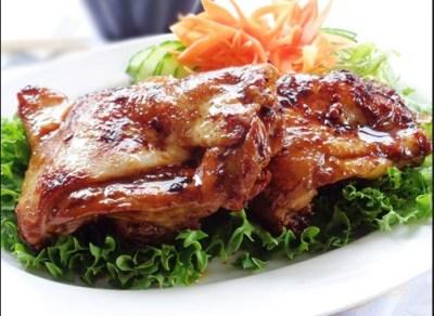 Lại thêm một công thức làm gà rim xì dầu siêu ngon dành cho tín đồ ẩm thực