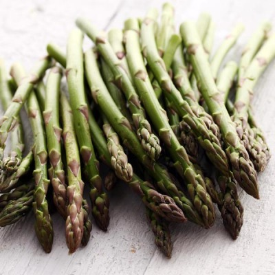 Martha Washington Asparagus