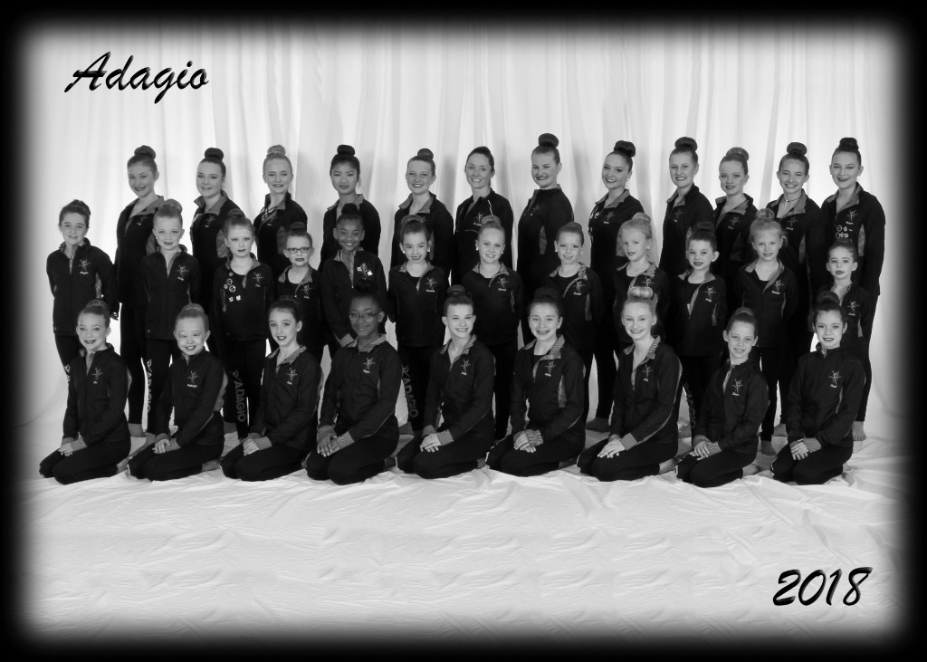 Broadway Bound Competition Team