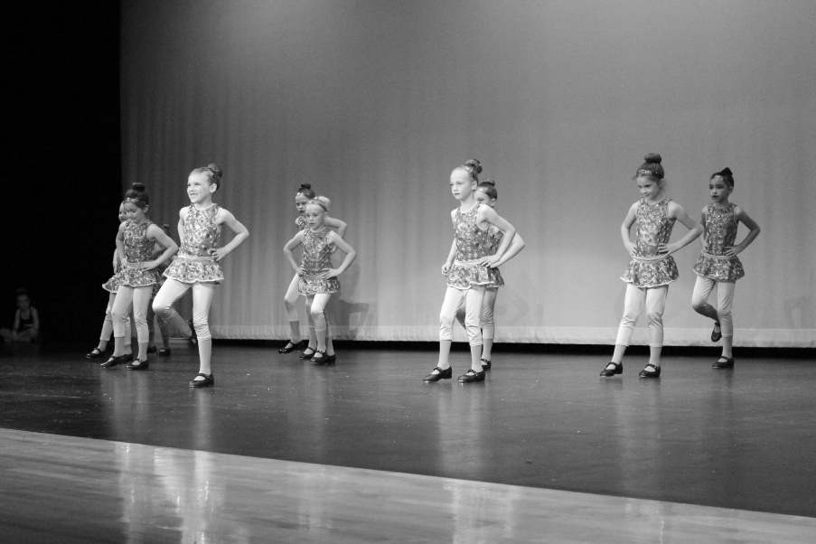 Showstoppers (6-9 year olds)