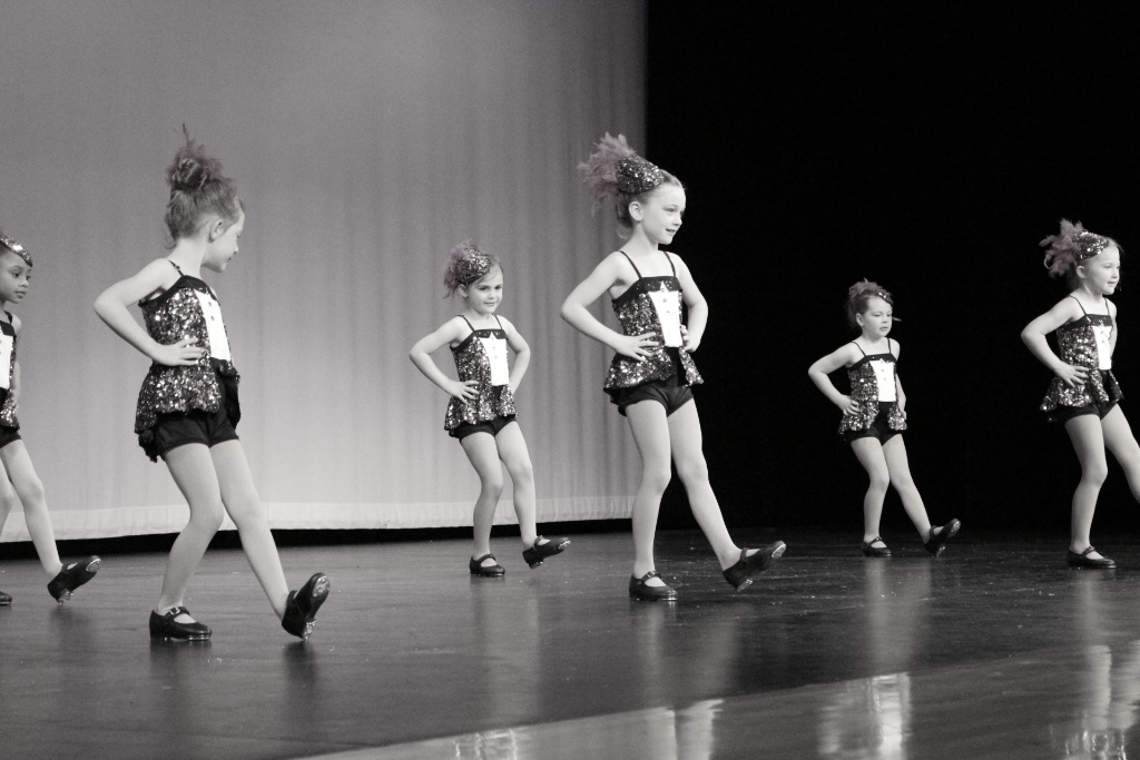 Carolina Cuties (4-7 year olds)