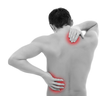 Muscle Tension?