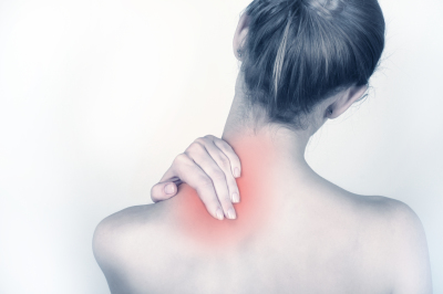 Neck and shoulder ache? Come see the Chiropractor