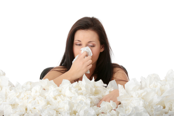 May Allergies