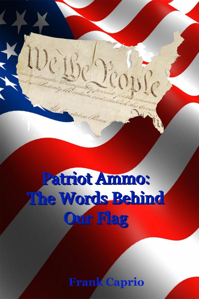 Patriot Ammo 1st Chapter