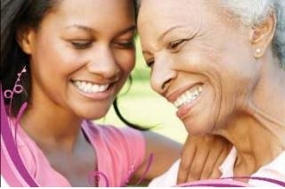 Daughters More Than Twice As Likely Tapped To Care for Mom