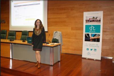 Eduka-te Solutions en las jornadas organizadas por Gehocan y FUNDAE