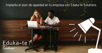 ¡Implanta el plan de Igualdad en tu empresa con nosotros!