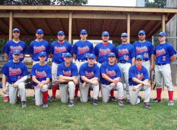 2008 Team