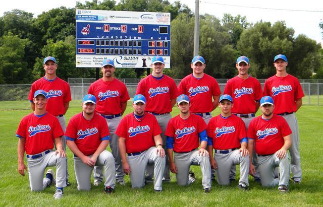 2016 Team