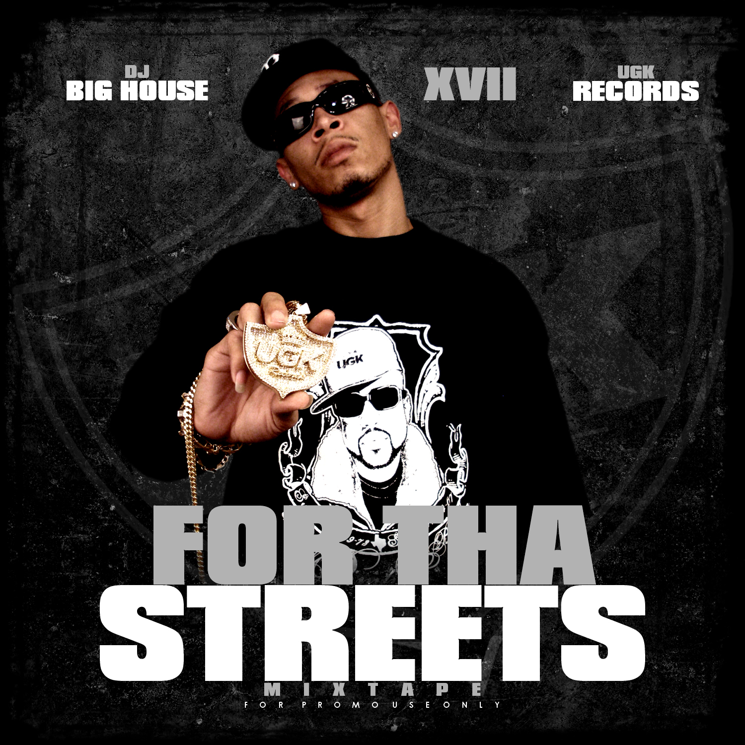 """XVII - """"For Tha Streets"""" 