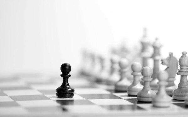 Beginner Chess Strategy by Stanislav Komsky