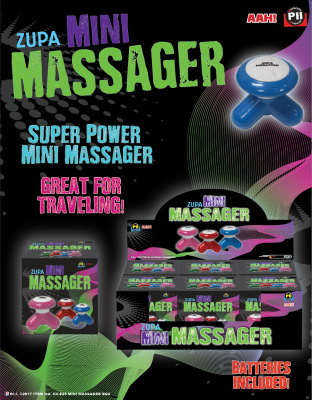 Zupa Mini Massager