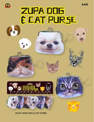 Zupa Dog & Cat Purse