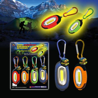 Zupa Emergency Carabiner Keychain