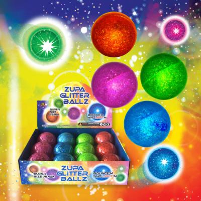 Zupa Glitter Balls