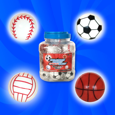 Zupa Super Bounce Sportz Balls