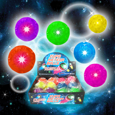 Zupa Meteor Ball