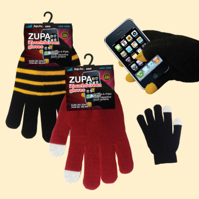 Zupa iTouch Screen Glove