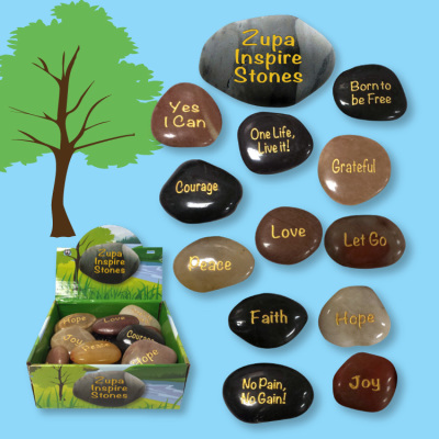 Zupa Inspire Stones