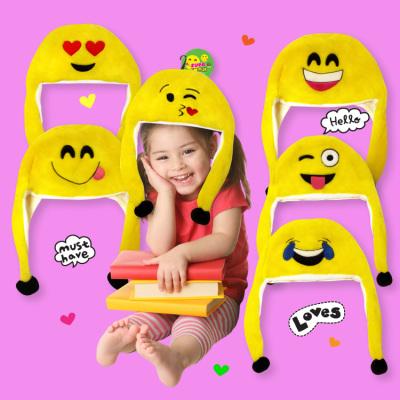 Zupa Emoji Hat