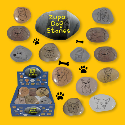 Zupa Dog Stones