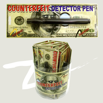 Zupa Money Detector Pen