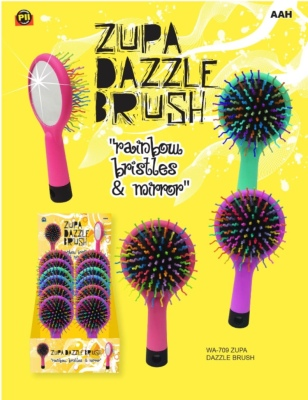 Zupa Dazzle Brush