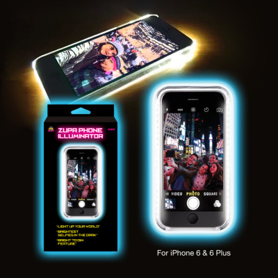 Zupa Phone Illuminator