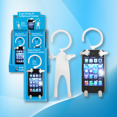 Zupa Hang It Phone Hanger/Stand