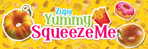 Zupa Yummy Squeeze Me