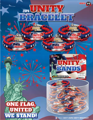 Zupa Unity Bands
