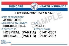 The Basics of Medicare Seminar