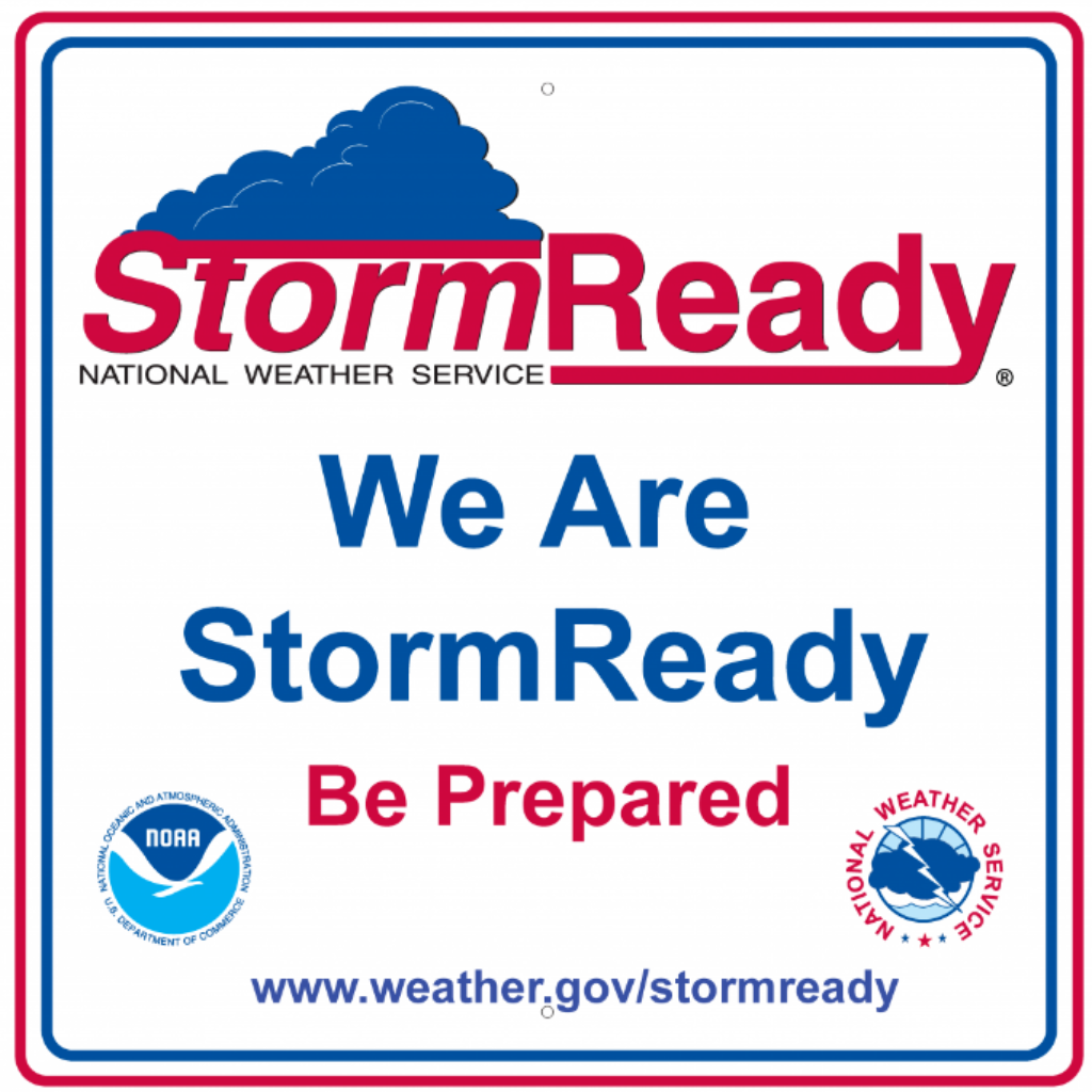 Waiʻanae Coast is Recognized as StormReady® and TsunamiReady®