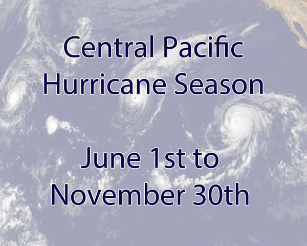 2018 Hurricane season