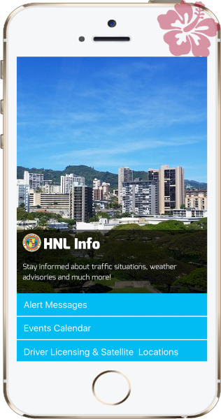 HNL Info Alerts