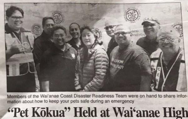 WCDRT in June 2017 Westside Stories
