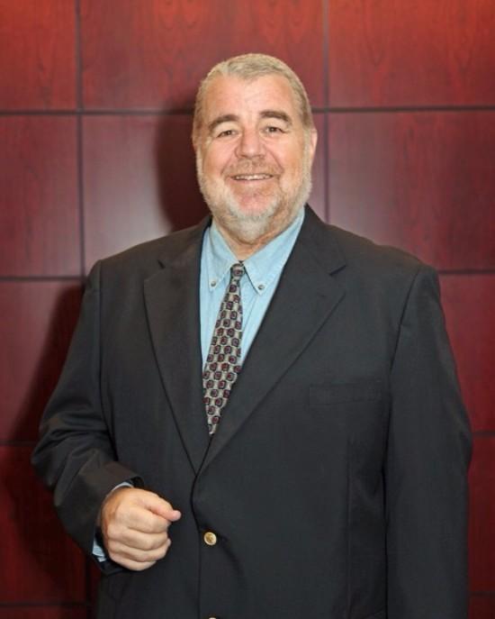 Greg Fike, Ed. D